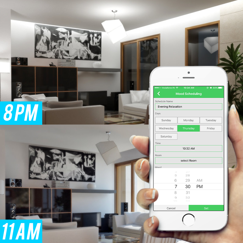 Schedule your appliances with Smart Scheduler